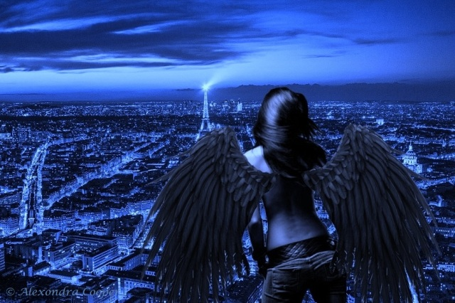 Dark-Angel-in-Paris-blue-2